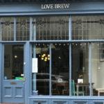 Love Brew Café