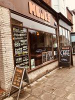 Mojo's Music Café
